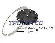 Mercedes VACUUM PUMP DIAPHRAGM KIT inc Grease  0005864143 W115 W123 Diesel
