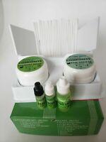 Prime Dent Dental Chemical Self Cure Composite Kit 15gm /15gm. EXP:10/2022