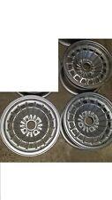 3X cerchi campagnolo ALFA ROMEO GTA 4 x 108 mm  7 x 13 wheel magnesium original