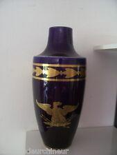 vase France signé.vase signed manufacture de Sainte Radegonde (Tours) sevres