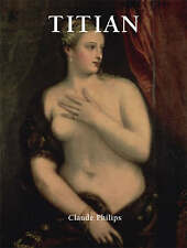 Titian (Magnus Collection), Claude Phillips, Good, Hardcover