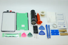Front Glass, Screen Repair Kit, Loca Glue UV Torch for Samsung note 8