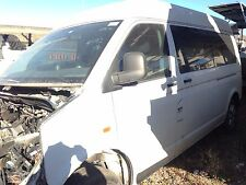 2008 VW Transporter - Wrecking but selling complete. Loads of parts & panels.