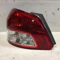 Genuine Toyota Yaris Sedan Taillight Left Passenger Side Tail Light 2006 to 2016
