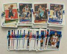 2020-21 Panini Donruss Basketball Single Base Card #1-250 Vets Rookies You Pick!