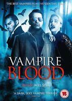 VAMPIRE BLOOD - DVD **NEW SEALED** FREE POST***