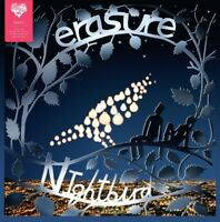ERASURE - NIGHTBIRD (180G)   VINYL LP NEW+