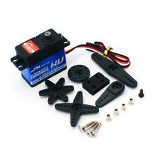 JX servo CLS5830HV 30KG Full waterproof HV coreless Digital Servo for 1/5 RedCat