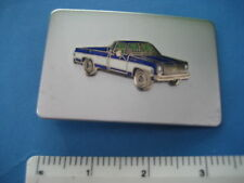 PICKUP TRUCK   BELT BUCKLE (BK228)