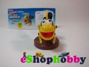 Furuta Choco Egg Super Mario Bros.Part 4 Wii Figure #9 Larry Koopa