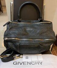 SALE! Givenchy Medium Pandora Leather Crossbody/ Shoulder Bag