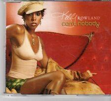 (FP316) Kelly Rowland, Can't Nobody - 2003 DJ CD