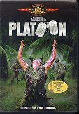 PLATOON. Region 4, like new.