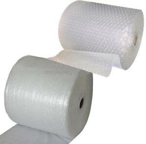 SMALL /& LARGE BUBBLE WRAP 300 500 600 750 900 1000 1200 1500mm x 10 20 50 100M