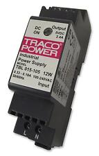Power Supplies - AC / DC Converters - AC/DC 24V/3.8A/90W DIN