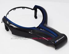 BMW M Performance Carbon Fibre Steering Wheel Trim - M2 M3 M4 M5 M6 F82 F80 F30