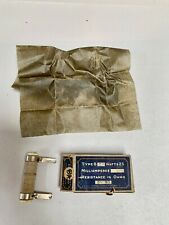 UNUSED Vintage Electrad Wire Fixed Resistance 8,000 8000 Ohm Resistor (A3)