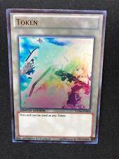 Sky Striker Ace Token CUSTOM Ultra Rare Yugioh Token OP08-EN026 ORICA