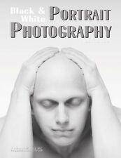 Black & White Portrait Photography-ExLibrary