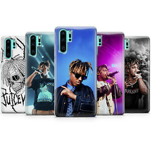 JUICE WRLD RAPPER PHONE CASES & COVERS FOR HUAWEI P10 P20 P30 P40 MATE 30 20