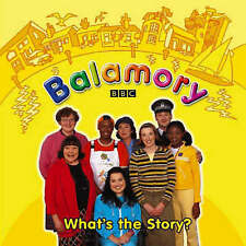What's the Story: A Storybook (Balamory),    Paperback Book   Good   97800994728