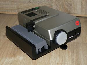 Diaprojektor LEICA Pradovit P150 AF mit Hektor-P2 2,8/85 mm. P 150 TOP!!!