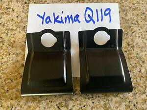 Yakima Q119 Clips