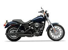 Harley Davidson Model 2004 Dyna Super Glide Sport Maisto Motor Bike 1 12
