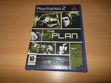 El Plan Nuevo Precintado Ps2 Playstation 2 Versión Pal