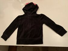 Hello Kitty decorative jacket w. hood, zipper in front, Hello Kitty charm...