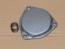 Hyosung GT 650 R 2005 Filtre à Huile Couvercle Moteur Couvercle Droit Oil filter cover