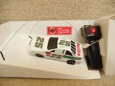 Working JRL NASCAR Ken Schrader 1:30 Scale Radio Remote Control Car