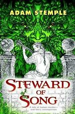 Steward of Song-ExLibrary