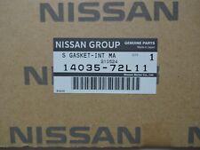 Genuine Nissan RB20DET Skyline Cefiro RB20 Intake Manifold Gasket 14035-72L11 FS