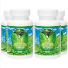 Youngevity Ultimate Nightly Essense 62 capsules 4 Pack by Wallach from Gevity