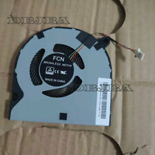 NEW laptop cooling fan for FJHL DFS561405PLOT 1323-00XY0000