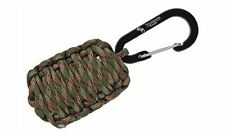 "New! The Friendly Swede (TM) Carabiner ""Grenade"" Survival Kit"