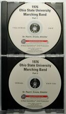 1976 Ohio State University Marching Band - All shows now on DVD!