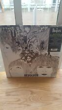 THE BEATLES - REVOLVER - STEREO RE PRESSING