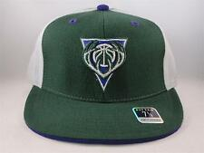 NBA Milwaukee Bucks Reebok Size 7 1/8 Fitted Hat Cap