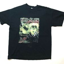 vintage Mud Slick - Into the Nowhere T-Shirt