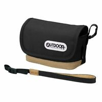 Outdoor Products Camera pouch bag case 03 Black