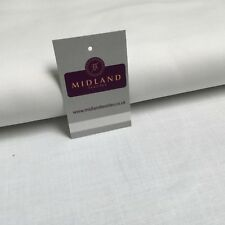 "100% Linen Ramie Ideal for Clothing, Handkerchiefs tablecloths Fabric 53"" MD890"