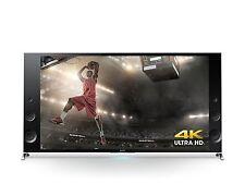 Internet-Streaming 2160p (4K) - Schnittstelle Fernseher