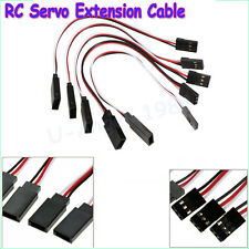 5x RC Servo Extension Cord Cable Wire 150mm Lead JR Wholesaleprice