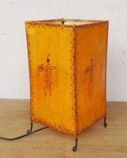 Artículos de iluminación de interior de color principal naranja vestíbulo