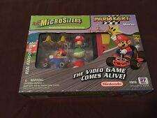 Nintendo R/C Microsizers Mario Kart MARIO - Remote Control Toys