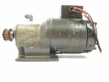 Normand Electrical 7088-D Electric Motor