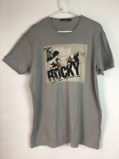 Dolce Gabbana Rocky T-shirt Sz 54