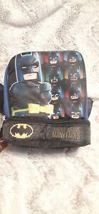 Lego Batman Lunch Bag